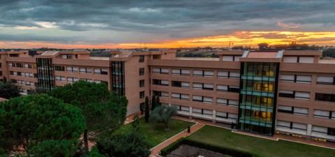 Edificio LC