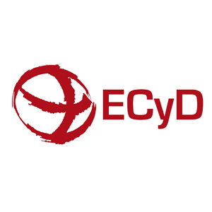 Image result for ECYD logo